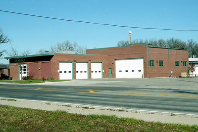 WILLOW SPRINGS FD AFTER THE ADDITION