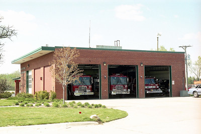 WILLOW SPRING FD  STAION 2   NEW BAYS