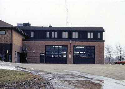BUFFALO GROVE FD  ORIGINAL STATION 1   ORIGINAL