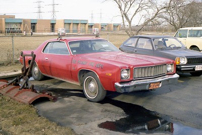 DES PLAINES  CAR