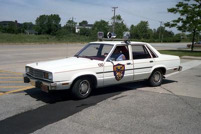 GLENBROOK CAR 130  FORD