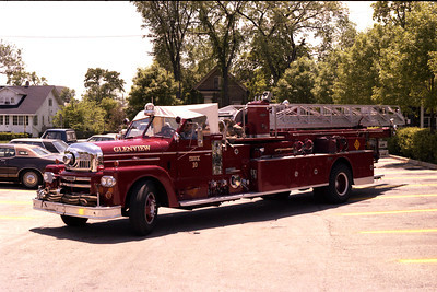 TRUCK 10  DRIVERS SIDE