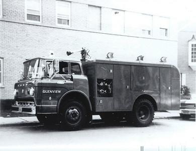 GLENVIEW SQD 6