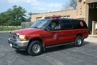 HOFFMAN ESTATES   BATTALION 6R
