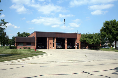 HOFFMAN ESTATES   STATION 23