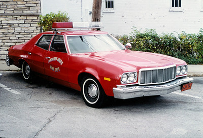 MORTON GROVE  CAR FORD