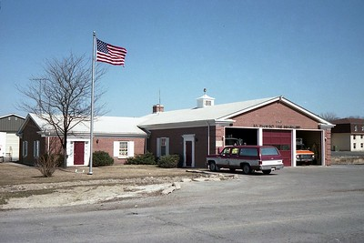 MOUNT PROSPECT FIRE DEPARTMENT  STATION 14