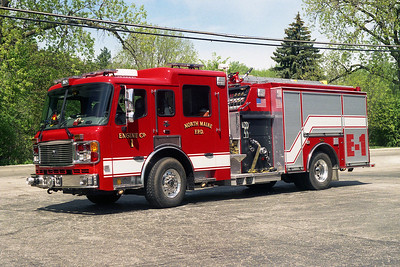 NORTH MAINE FPD  ENGINE 1 ALFCO