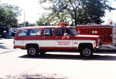 Northfield Car 310