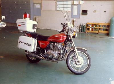 Northfield Bike