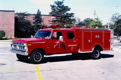 Northfield rescue
