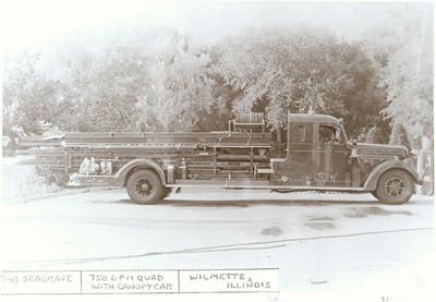 Wilmette Truck