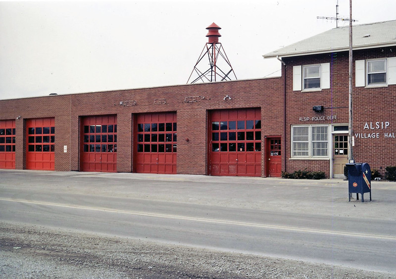 ALSIP FD STATION  (ORIGINAL)