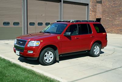 ALSIP FD  CAR 2001  2010  FORD EXPLORER (2)