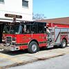 CALUMET CITY  ENGINE 305   PIERCE DASH