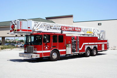 CALUMET PARK FD  TOWER 2214