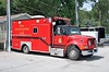 MABAS DIVISION 22 FIRE INVESTIGATION UNIT  X - CRESTWOOD AMBULANCE 2512