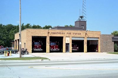 CRESTWOOD    STATION 1