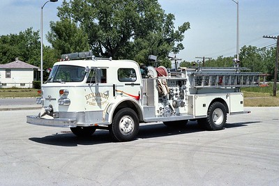 DIXMOOR  ENGINE 2413   1964 ALFCO 1000    1250-750