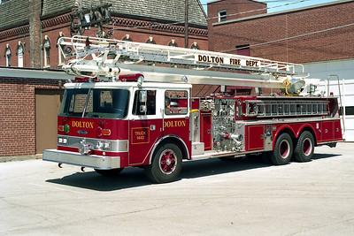 DOLTON TRK 1442