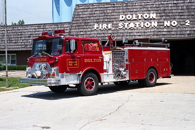 DOLTON ENG 1448