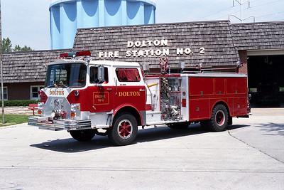 DOLTON ENG 1447