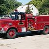 EAST HAZELCREST  ENGINE 1660  1965 FWD  750-500