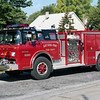 EAST HAZELCREST   ENGINE 1680  1984 FORD C8000 - PIERVILLE  1500-750