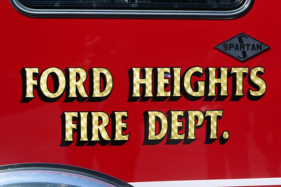FORD HEIGHTS FD