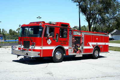 FORD HEIGHTS ENGINE 203