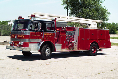FORD HEIGHTS FD  ENGINE 205  FWD  X-HARVEY ENG 6