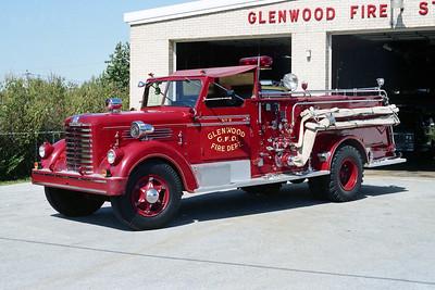 GLENWOOD FD  ENGINE 401  1955  GENERAL   750-250