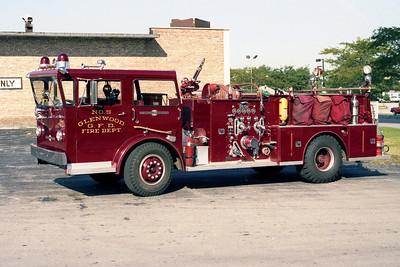 GLENWOOD FD  ENGINE 405  1967  ALFCO PIONEER   1250-300 (2)