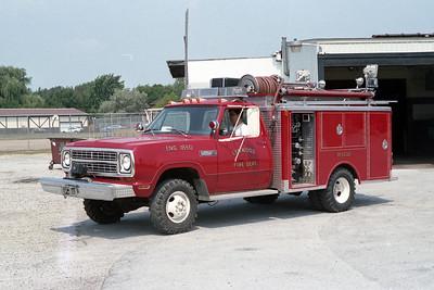 LYNWOOD   ENGINE 1850   1979 DODGE POWER WAGON 400  250-250-25