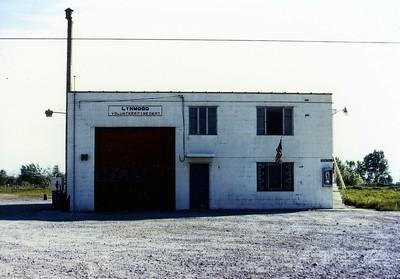 LYNWOOD FD ORIGINAL STATION