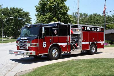 MATTESON FD  ENG 6  2010 PIERC-2504632050-O