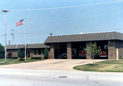 MATTESON FD STATION 2  1015 CENTRAL AVE  BF