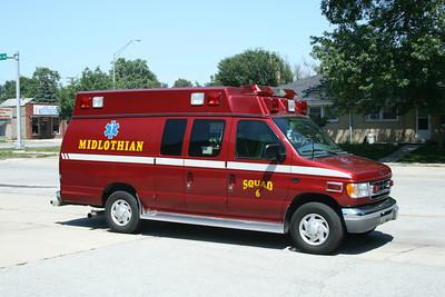 MIDLOTHIAN FD  SQUAD 2762-2504686414-O