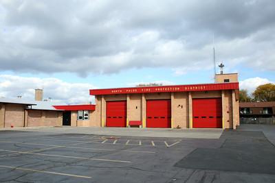 NORTH PALOS FPD STATION 1