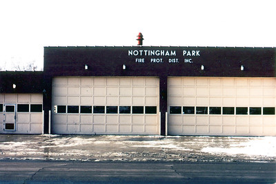 NOTTINGHAM PARK FPD STATION