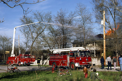 OAK FOREST AND MIDLOTHIAN SEAGRAVE SQURTS