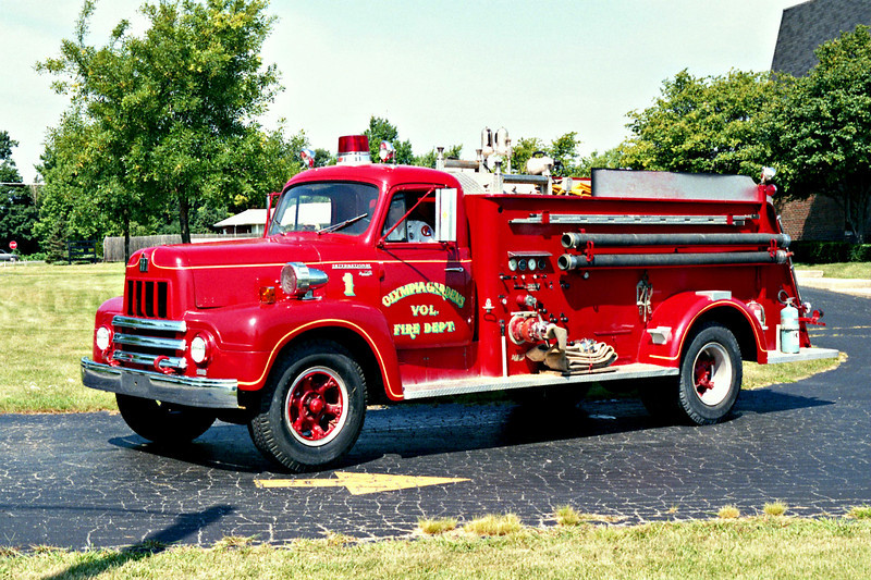 OLYMPIA GARDENS <br /> ENGINE 875<br /> 500 - 1000<br /> <br /> x-GLENWOOD FD<br /> <br /> <br /> Thanks to Dave Bloom for the corrected info