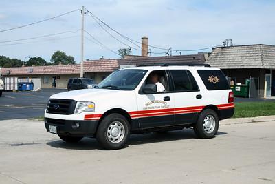 PALOS HEIGHTS  CAR 6401