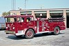PARK FOREST  ENGINE 54  AMERICAN LAFRANCE PIONEER