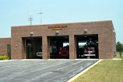 RICHTON PARK FD  STATION 1