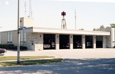 RIVERDALE FD STATION
