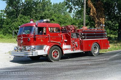 ROBBINS  2933 1965 MACK C95  1000-750