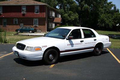 ROBBINS FD  CAR 2900