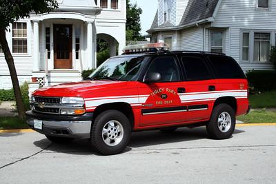 TINLEY PARK CAR 210