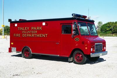 TINLEY PARK VFD RESCUE 202